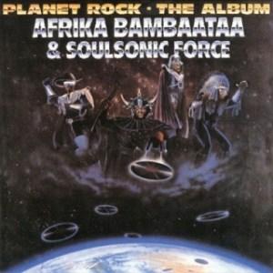 Instrumental: Afrika Bambaataa X Soulsonic Force - Planet Rock (Produced By Arthur Baker)